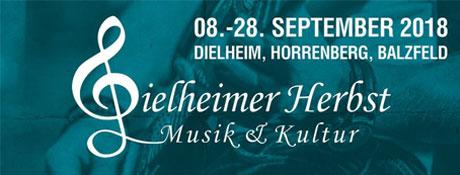 Dielheimer Herbst 2018